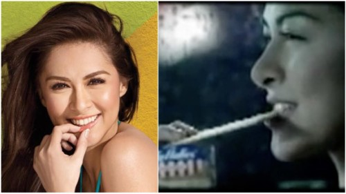 Image result for Marian Rivera skyflakes commercial