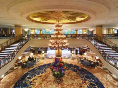 Top 5 Most Expensive Hotels In The Philippines